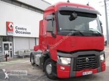 Renault OCCASION CONSTRUCTEUR RENAULT TRUCKS T 460TM T4X tractor unit