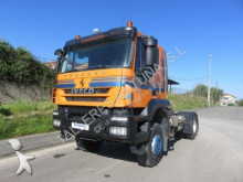 Iveco Trakker AT400T45WT tractor unit