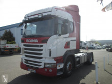 Scania R R 440 tractor unit