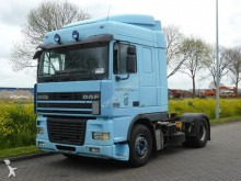 DAF XF 95.430 MANUAL tractor unit