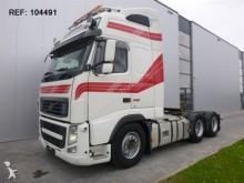 Volvo FH540 tractor unit