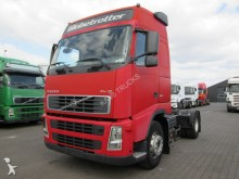 Volvo FH 420 Globetrotter tractor unit