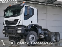 Iveco Trakker HI-Track AT720T44 6X6 6x6 Manual Big-Axl tractor unit