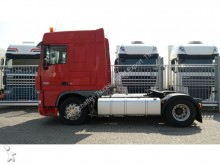 used DAF hazardous materials / ADR tractor unit