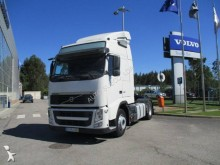used Volvo hazardous materials / ADR tractor unit