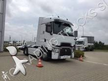 new Renault tractor unit