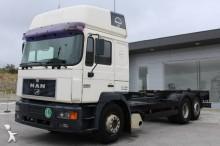 MAN TGA 26.403 tractor unit