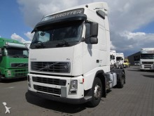 Volvo FH 440 Globetrotter Manual Gearbox tractor unit