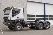 Iveco Trakker AT720T42WTH (5 units) tractor unit