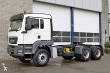 MAN TGS 33 400 BBS-WW (7 units) tractor unit
