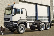 MAN TGS 40 480 BBS-WW (59 units) tractor unit