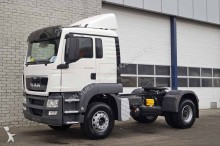 MAN TGS 19 400 BBS-WW (4 units) tractor unit