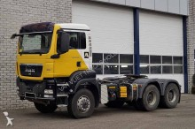 MAN TGS 33 440 BBS tractor unit