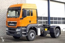 MAN TGS 19 440 BBS-WW tractor unit