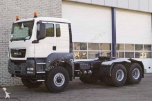 MAN TGS 40 400 BBS-WW (9 units) tractor unit