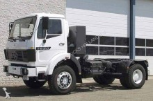 Mercedes 1628 tractor unit
