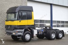 Mercedes Actros 3340 AS tractor unit