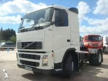used Volvo hazardous materials / ADR tractor unit
