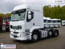 Renault Premium 460.26 6x2 Euro 5 + compressor / RHD tractor unit
