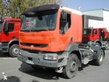 Renault Kerax 400 tractor unit