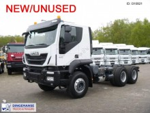 Iveco AT380T44 6X4 / NEW/UNUSED tractor unit