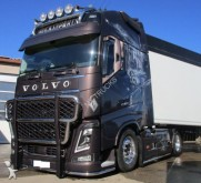 Volvo FH16 750 4x2 E6 Hydro FULL AIR Automaat / Leasin tractor unit