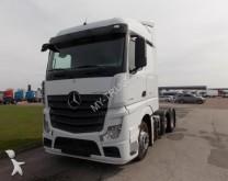 Mercedes Actros 2545 MegaSpace 6x2 E6 / Leasing tractor unit