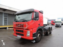 Volvo FM12 440, 6x4 Blatt Baltt Big Axle tractor unit