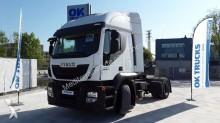 Iveco Stralis AT440S46T/P HR aut int EEV tractor unit