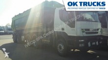 Iveco Stralis AT720T50TP (Euro5 Intarder Klima) tractor unit