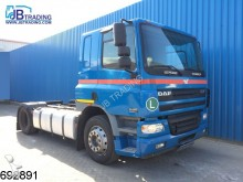 DAF CF 75 360 Manual, Retarder, Airco, Hydraulic tractor unit