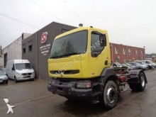 Renault Kerax 385 tractor unit