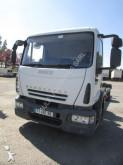 Iveco Eurocargo 120E18 tractor unit