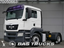MAN TGS 18.400 L 4X2 Intarder Euro 5 German-Truck tractor unit