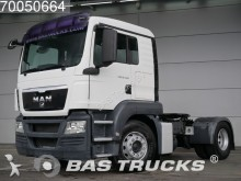 MAN TGS 18.400 L 4X2 Intarder Euro 5 tractor unit