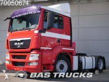 MAN TGS 18.360 L 4X2 Euro 5 German-Truck tractor unit