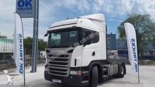 Scania N320 tractor unit