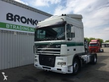 DAF XF 95.480 - AUTOMATIC - INTARDER | 4230 tractor unit