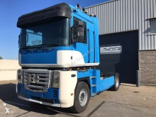 Renault Magnum 480 Manual - Airco - Steel / Air - 480HP tractor unit
