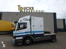 Mercedes Atego 923 + manual tractor unit