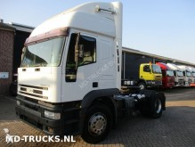 Iveco Eurotech 440 E 34 euro 2 tractor unit