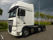 DAF XF 105.460 SSC 6X2 FTG MANUAL tractor unit