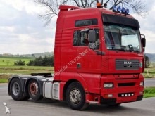 MAN TGA 26.460 / XXL / / PUSHER tractor unit