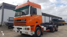 DAF 95-380 ATI tractor unit