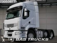 Renault Premium 460 6X2 RHD DXi Liftachse Euro 5 tractor unit