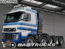 Volvo FH16 10X4 Heavy Duty VEB+ Retarder Liftachse Big tractor unit