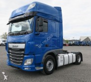 DAF XF 460 SSC 4x2 E6 Automaat / Leasing tractor unit