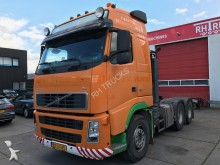 Volvo FH13-480 6X4 MANUEL tractor unit