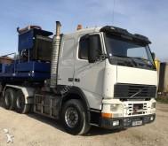 Volvo 470 tractor unit