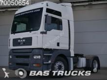 MAN TGA 18.430 XXL 4X2 Intarder Hydraulik Euro 3 tractor unit